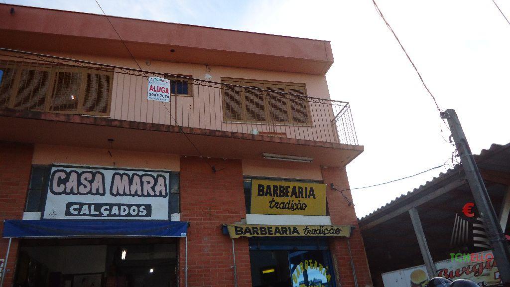 Apartamento Barnabé Gravataí