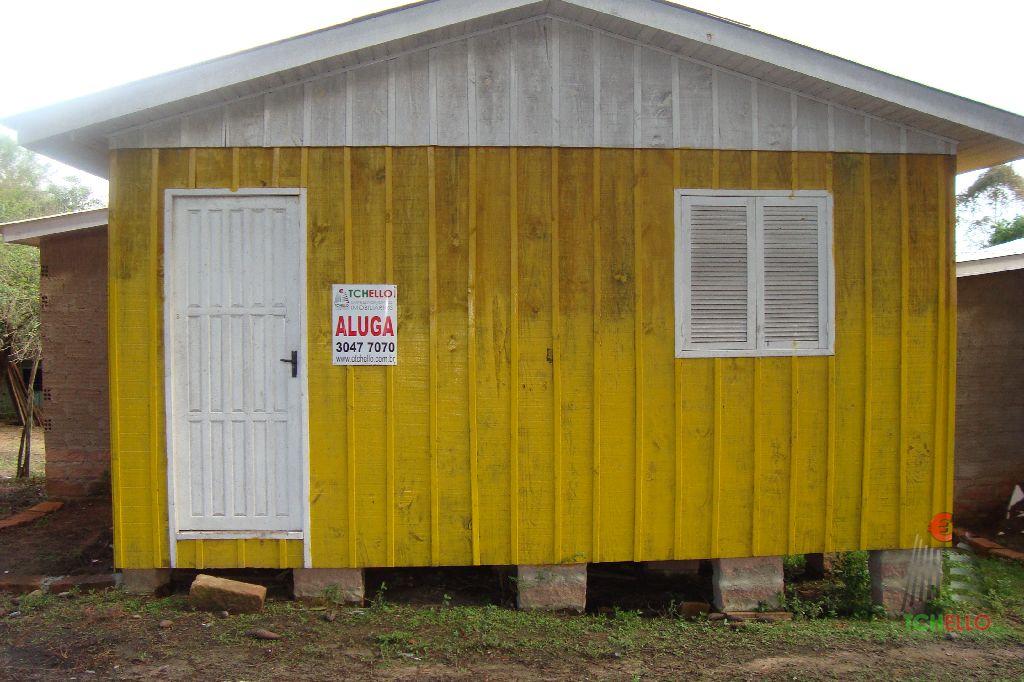 Casa Padre Réus Gravataí