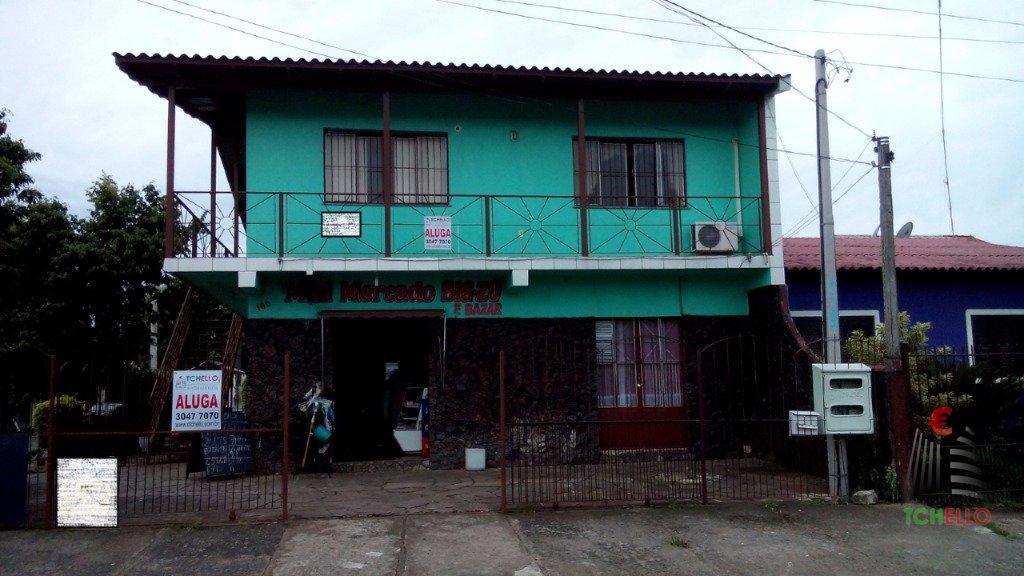 Casa Comercial Vera Cruz Gravataí