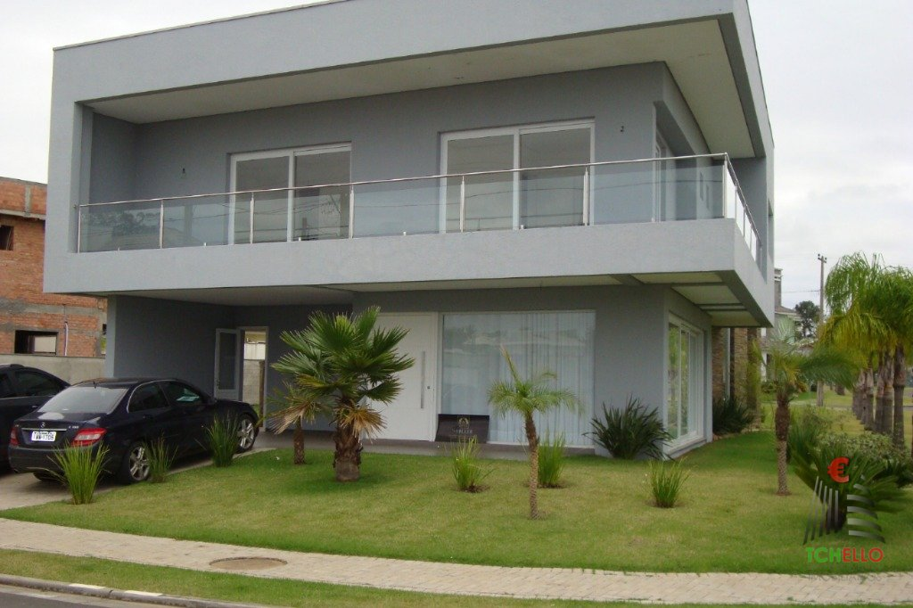 Casa em Condominio Alphaville Gravataí