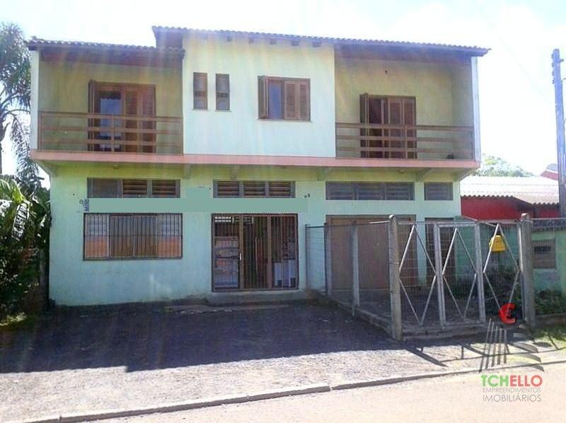 Casa Comercial Vila Neiva Gravataí