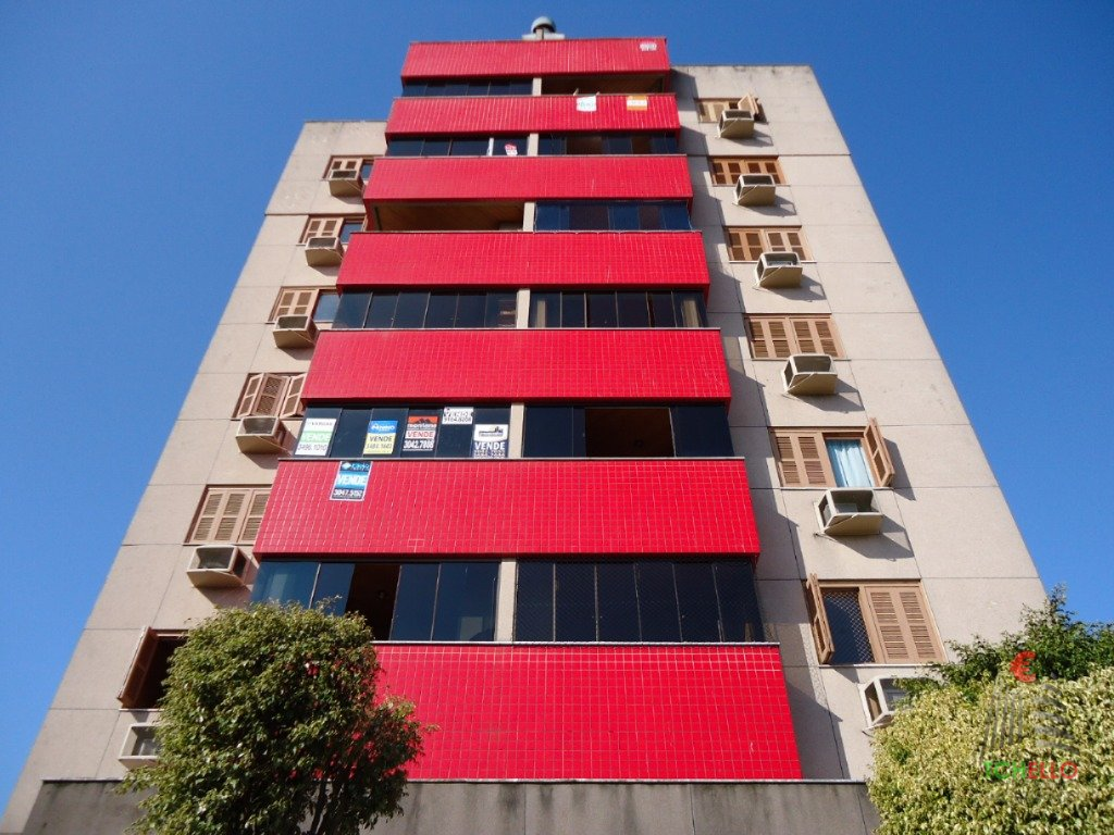 Apartamento Salgado Filho Gravataí