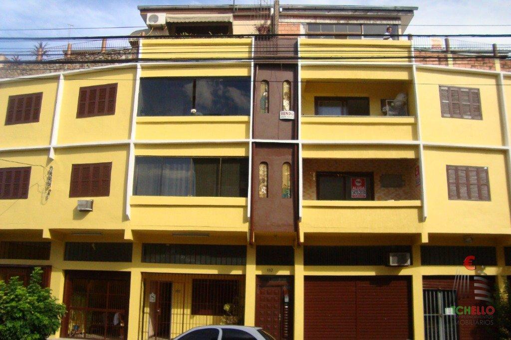 Apartamento Vista Alegre Cachoeirinha