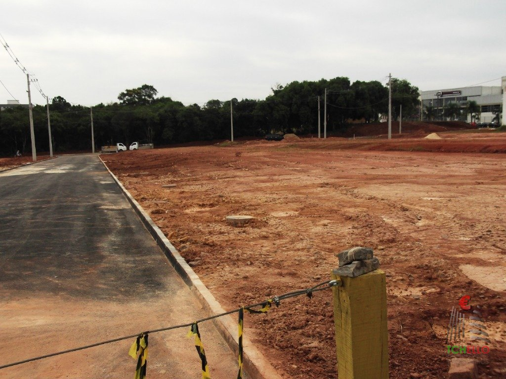Terreno Parque da Matriz Cachoeirinha